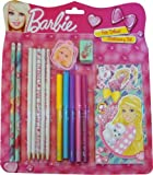 Best Barbie Towel Sets - Barbie Deluxe Stationery Character Stationery Set Review