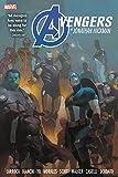 Avengers by Jonathan Hickman Omnibus Vol. 2