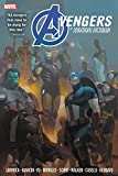 img - for Avengers by Jonathan Hickman Omnibus Vol. 2 book / textbook / text book