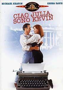 ciao julia sono kevin dvd Italian Import