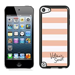 Victoria's Secret Love Pink 40 in Black iPod Touch 5 Case Unique And Popular Designed Phone Case