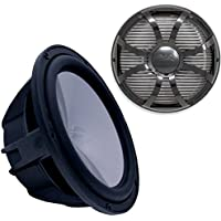 Wet Sounds Revo 12 Marine Subwoofer & Grill - Black - 4 Ohm