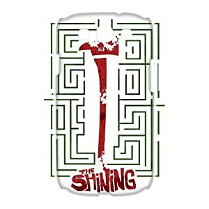 TOSOUL Custom painting The Shining 2 Phone 3D Case For Samsung Galaxy S3 I9300 [Pattern-1]