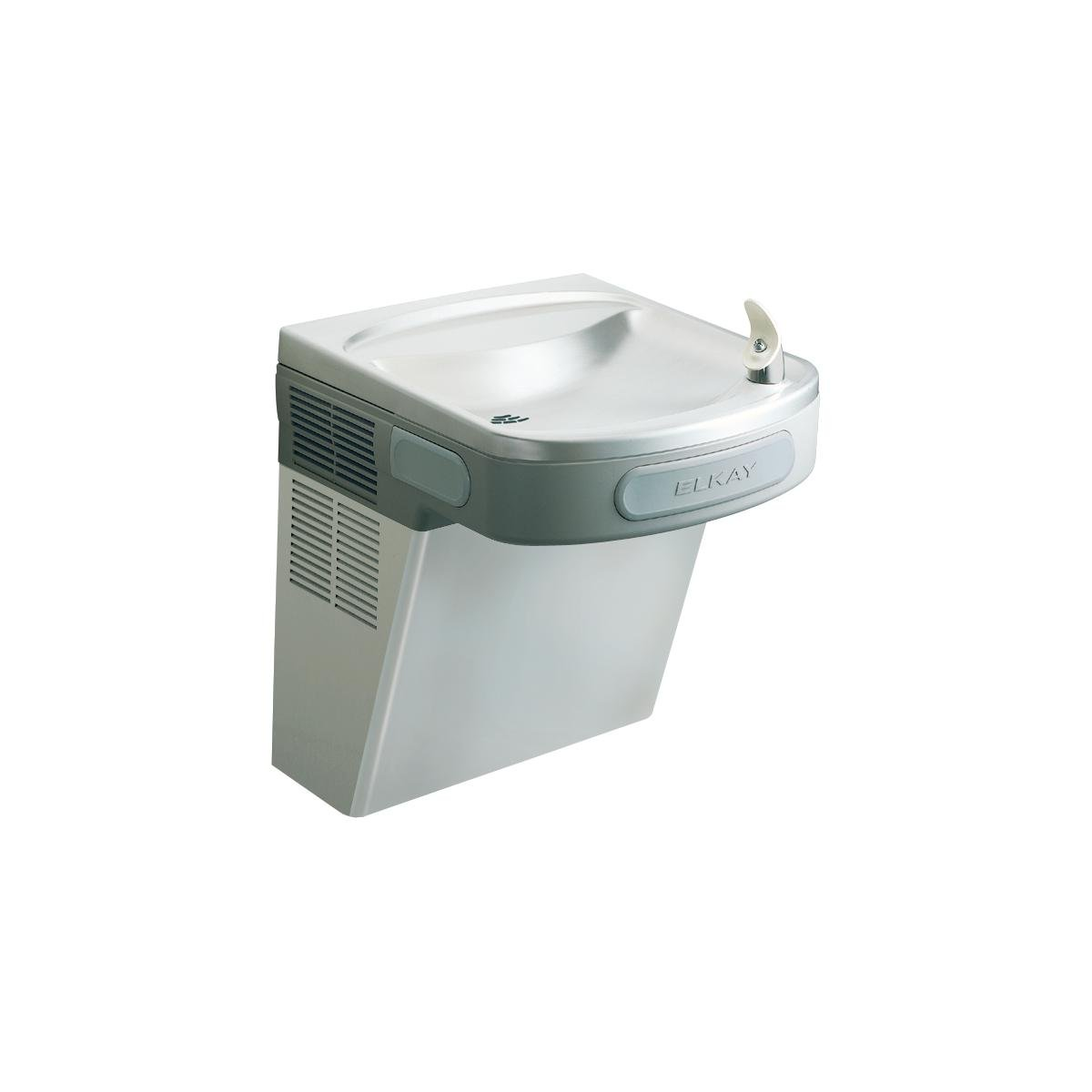 Elkay EZS8S Cooler Wall Mount ADA Non-Filtered 8 GPH Stainless