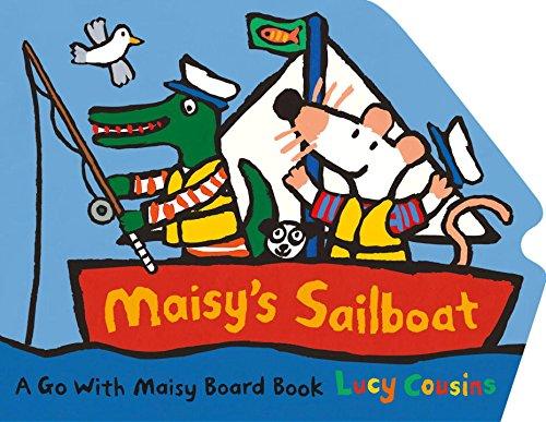 Maisy's Sailboat