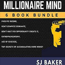 Millionaire Mind: 6-Book Bundle