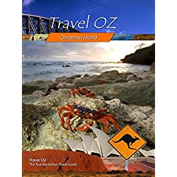 Travel Oz - Christmas Island