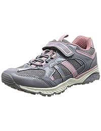 Geox Girl's J BERNIE G. D Sneakers