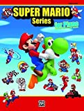 img - for Super Mario Series for Piano: Intermediate/Advanced Piano Solos book / textbook / text book
