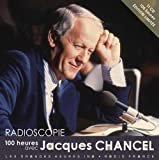 100 heures avec Jacques Chancel (11CD MP3)