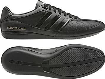 pretty nice 99a98 2f83e Image Unavailable. Image not available for. Colour  Adidas Porsche Typ 64  Black ...