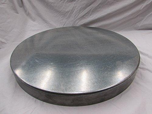 Ultramatic 30 Gallon Metal Lid