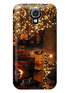 lorgz fashionable New Style Patterned TPU Phone Cases/covers for Samsung Galaxy s4