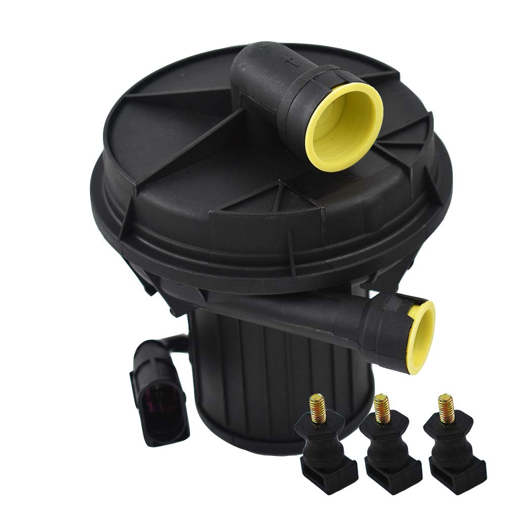 labwork-parts Standard Secondary Air Pump for Audi Volkswagen 022959253A
