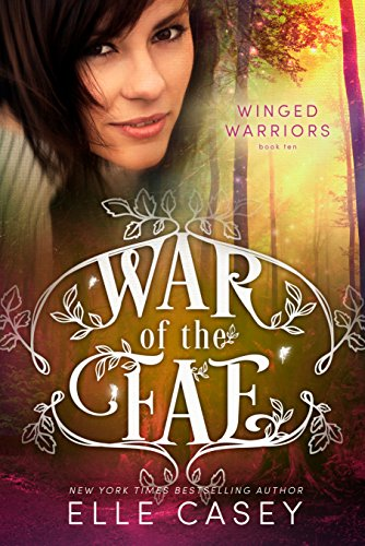 Winged Warriors (War of the Fae Book - Witch Winged