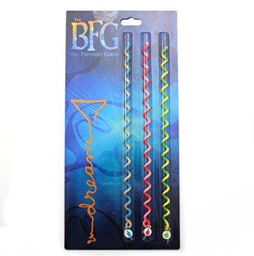 (BFG Dream SpaghettiHeadz 3 Pack)