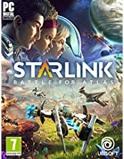 10% de réduction : Starlink: Battle For Atlas Standard & Deluxe - PC Download