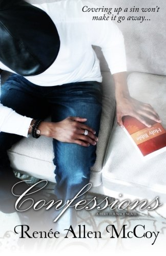 Books : Confessions (The Fiery Furnace) (Volume 2) by Renee Allen McCoy (2012-08-29)
