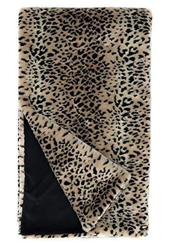 Donna Salyers Faux Fur Throw Blanket - Cheetah (60x86) -  Fabulous-Furs