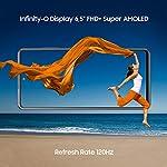 Samsung-Smartphone-Galaxy-S20-FE-Display-65-Super-AMOLED-3-fotocamere-posteriori-128-GB-Espandibili-RAM-6GB-Batteria-4500mAh-Hybrid-SIM-2020-Versione-Italiana-Navy-Cloud-Navy