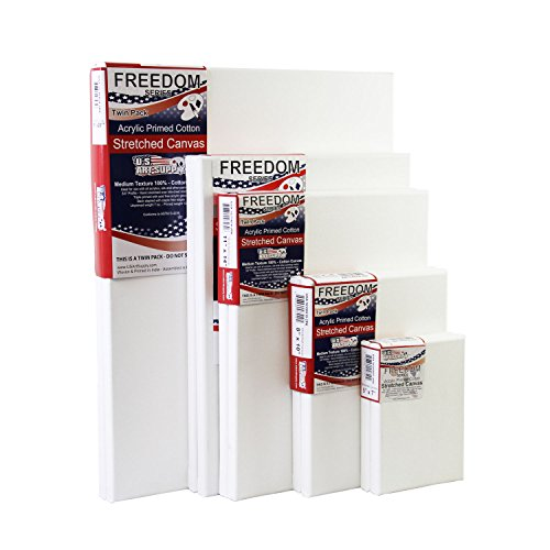 US Art Supply Multi pack Professional product image