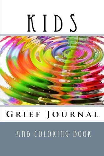 Kids Grief Journal and Coloring Book pdf
