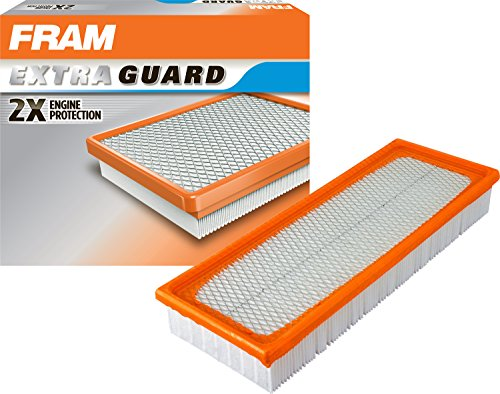 FRAM CA8768 Extra Guard Flexible Panel Air Filter