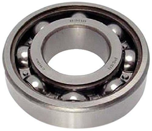 Open Bearings Ball - Peer Bearing 6204-C3 6200 Series Radial Bearings, Open, C3 Fit, 20 mm ID, 47 mm OD, 14 mm Width
