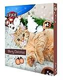 Купить Trixie 9269 Adventskalender für Katzen