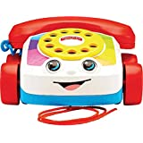 Telefone Feliz, Fisher Price, Mattel