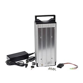 Amazon.com: Monster Motion - Batería de iones de litio para ...