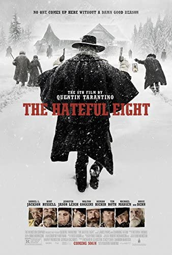 the hateful eight full movie free