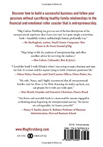 For Better or For Work: A Survival Guide for Entrepreneurs and Their Families by An Inc. Original