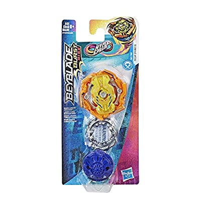 BEYBLADE Burst Rise Hypersphere Solar Sphinx S5 Single Pack -- Attack Type Right-Spin Battling Top Toy, Ages 8 & Up: Toys & Games
