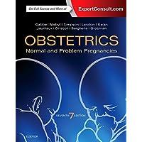 Obstetrics: Normal and Problem Pregnancies (Obstetrics Normal and Problem Preqnancies)