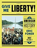 img - for Give Me Liberty!: An American History (Fifth Brief Edition) (Vol. 2) book / textbook / text book