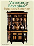 Victorian and Edwardian Furniture, Jeremy Cooper, 0500280223