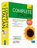 img - for Complete Italian Beginner to Intermediate Course: Learn to read, write, speak and understand a new language (Teach Yourself) book / textbook / text book