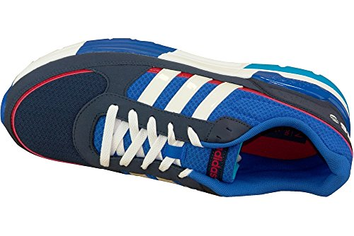 Adidas Xk Run - F98296 Wit-blauw-marineblauw