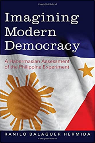 philippine political thoughts Political philosophy of the philippines with culture to develop thoughts in human on the topics of confucius' social and political.