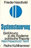 img - for Einf hrung in die moderne politische Theorie. 2 Bde. (= Komplett). book / textbook / text book