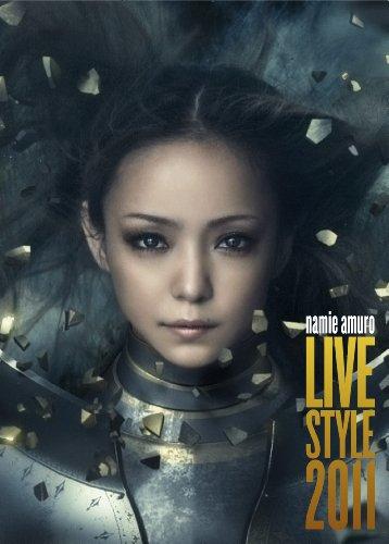 安室奈美恵/LIVE STYLE 2011