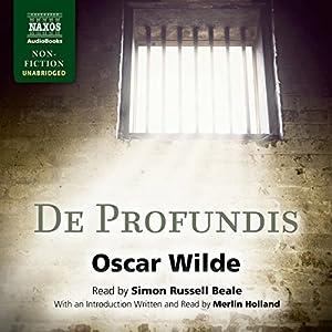 De Profundis Audiobook