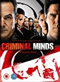 Criminal Minds - Season 2 [DVD]