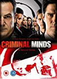Criminal Minds - Season 2 [UK Import]