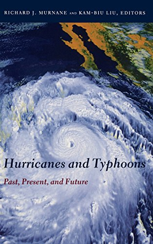 Hurricanes and Typhoons: Past, Present, and Future