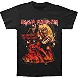 Iron Maiden - Number of the Beast T-Shirt Size M