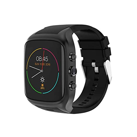 Amazon.com: ZJXHAO Smart Watch - 4G Network Communication ...