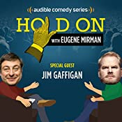 Jim Gaffigan Opens for The Pope | Eugene Mirman, Jim Gaffigan