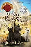 The Wind, the Road and the Way (The Epic Order of the Seven Book 3)